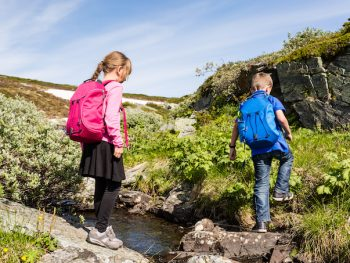 how to buy for outdoor enthusiast families